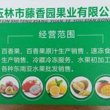 玉林市藤香园果业有限公司